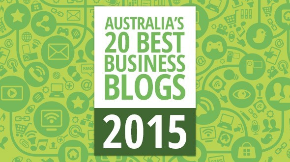 20 best business blogs