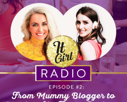 It Girl Podcast